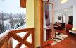 Отель Depandance Magnolia 3*, Татранска Ломница, Словакия - фото 13