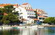 Отель Odisej Hotel 3*, о. Млет, Хорватия - фото 4