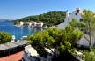 Отель Odisej Hotel 3*, о. Млет, Хорватия - фото 6