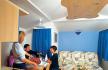 Отель Resnik Hotel 2*, Каштела, Хорватия - фото 4