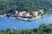 Отель Odisej Hotel 3*, о. Млет, Хорватия - фото 2