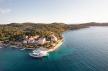 Отель Odisej Hotel 3*, о. Млет, Хорватия - фото 3