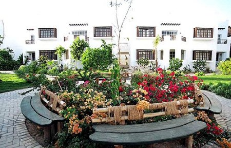 Отель Delta Sharm 4*, Шарм Эль Шейх - фото 6