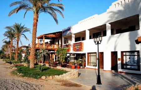 Отель Delta Sharm 4*, Шарм Эль Шейх - фото 5