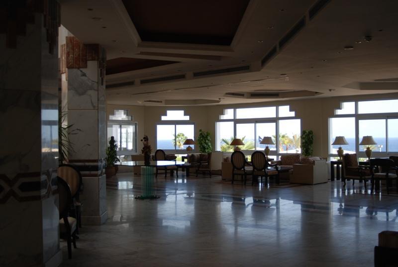 Отель Le Mirage New Tower (закрыт) 4*, Шарм Эль Шейх - фото 8