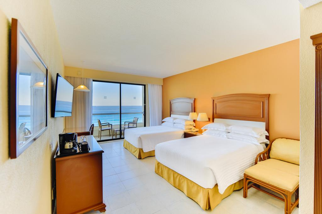 Отель Occidental Tucancun 4* *,  - фото 8