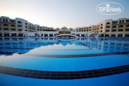 Отель Old Palace Resort Sahl Hasheesh 5*, Сахл Хашиш - фото 8