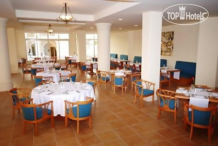 Отель Old Palace Resort Sahl Hasheesh 5*, Сахл Хашиш - фото 4