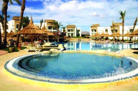 Отель Gardenia Plaza Hotel & Resorts 4*, Шарм Эль Шейх - фото 2