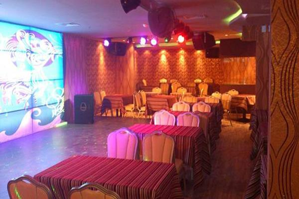 Отель Sadaf Delmon Hotel-Riqa 4*, Дубаи - фото 4