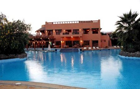 Отель Delta Sharm 4*, Шарм Эль Шейх - фото 19