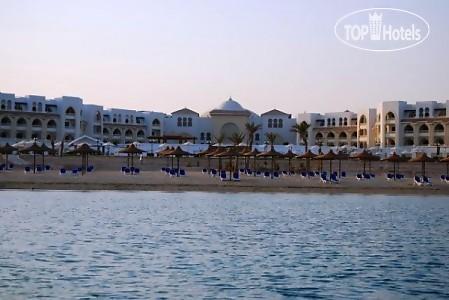 Отель Old Palace Resort Sahl Hasheesh 5*, Сахл Хашиш - фото 6