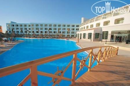 Отель Titanic Beach Spa & Aqua Park 5*, Хургада - фото 5