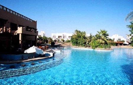 Отель Delta Sharm 4*, Шарм Эль Шейх - фото 20