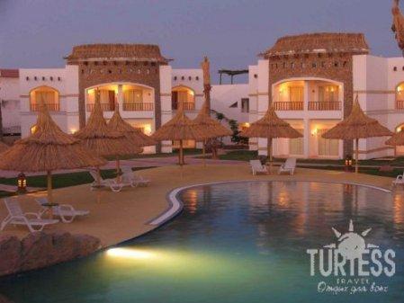 Отель Gardenia Plaza Hotel & Resorts 4*, Шарм Эль Шейх - фото 48