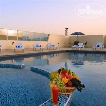 Отель ABC Arabian Suites 4*, Дубаи - фото 4