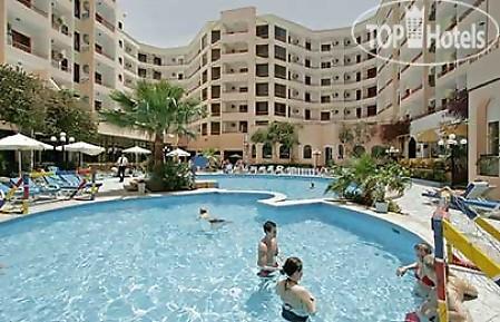 Отель Royal Star Empire Inn 2*, Хургада - фото 14