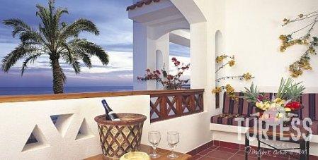 Отель Continental Garden Reef Resort 5*, Шарм Эль Шейх - фото 4