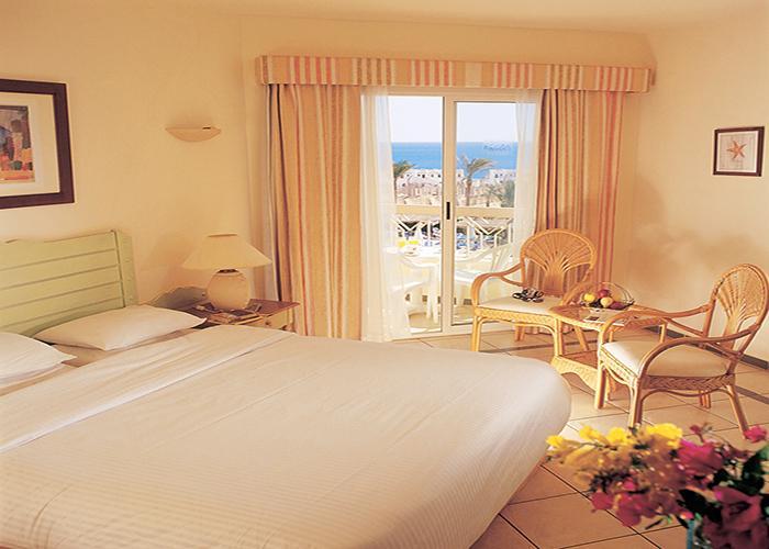 Отель Movenpick Resort Sharm El Sheikh Naama Bay 5*, Шарм Эль Шейх - фото 25