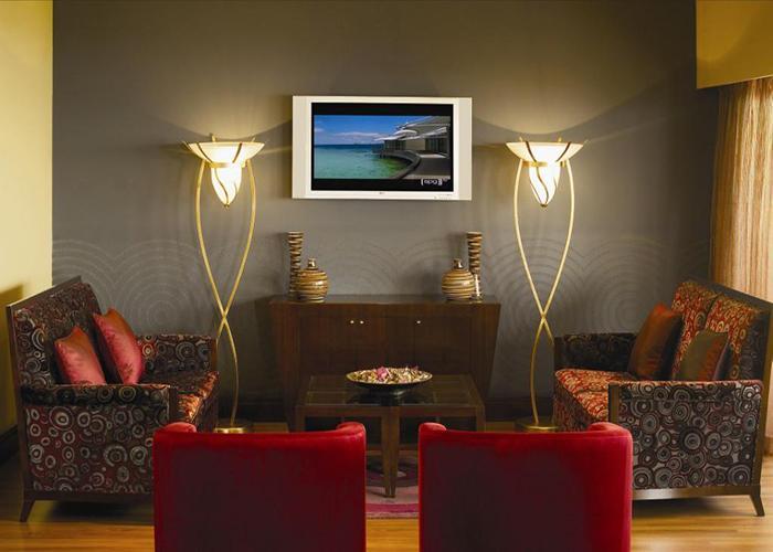 Отель Le Meridien Abu Dhabi 4*, Абу Даби - фото 9
