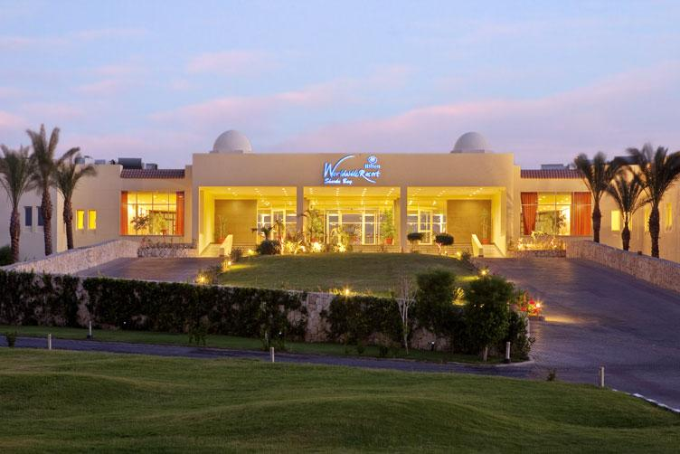 Отель Movenpick Resort Sharm El Sheikh Naama Bay 5*, Шарм Эль Шейх - фото 17