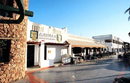 Отель Delta Sharm 4*, Шарм Эль Шейх - фото 4