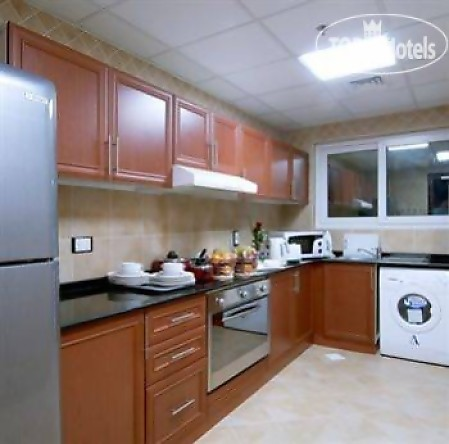 Отель ABC Arabian Suites 4*, Дубаи - фото 13