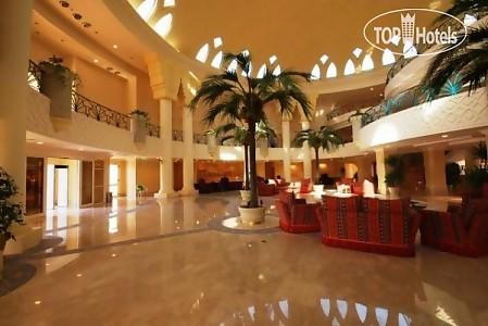 Отель Old Palace Resort Sahl Hasheesh 5*, Сахл Хашиш - фото 10