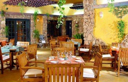 Отель Delta Sharm 4*, Шарм Эль Шейх - фото 16
