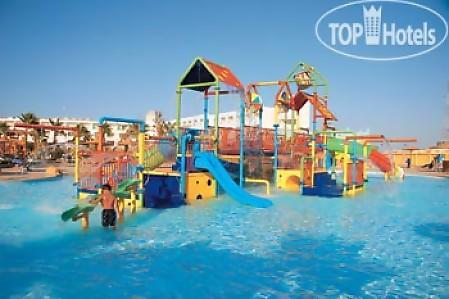 Отель Titanic Beach Spa & Aqua Park 5*, Хургада - фото 8