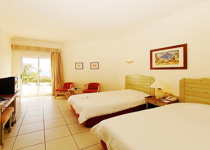 Отель Movenpick Resort Sharm El Sheikh Naama Bay 5*, Шарм Эль Шейх - фото 26