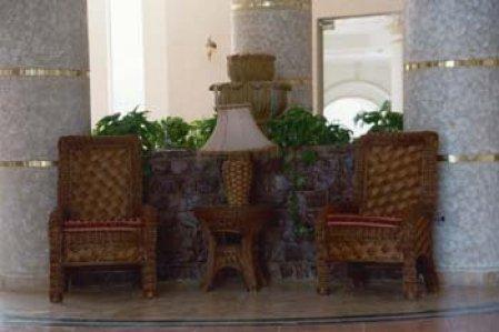 Отель Coral Hills Resort 4*, Шарм Эль Шейх - фото 5