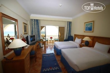 Отель Old Palace Resort Sahl Hasheesh 5*, Сахл Хашиш - фото 7