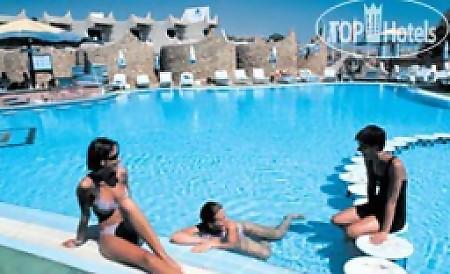 Отель Queen Sharm Resort (ex. Turquoise Beach Hotel) 3*, Шарм Эль Шейх - фото 19