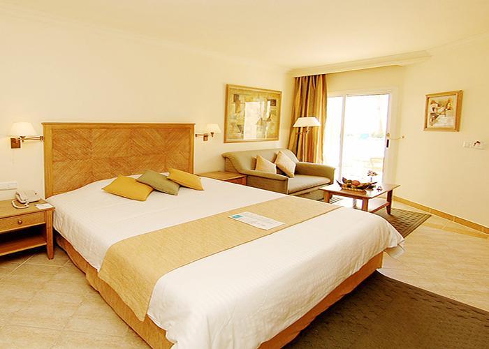 Отель Movenpick Resort Sharm El Sheikh Naama Bay 5*, Шарм Эль Шейх - фото 24