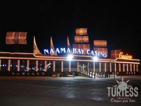 Отель Tropitel Naama Bay 5*, Шарм Эль Шейх - фото 17