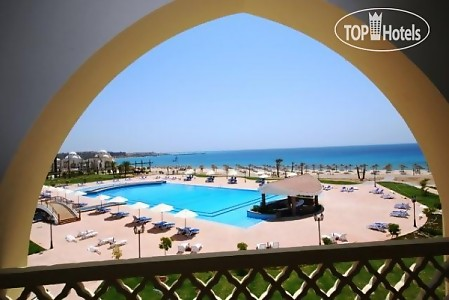 Отель Old Palace Resort Sahl Hasheesh 5*, Сахл Хашиш - фото 5