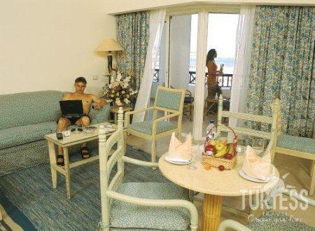 Отель Tropitel Naama Bay 5*, Шарм Эль Шейх - фото 19