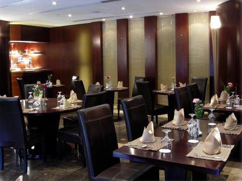 Отель Landmark Summit Hotel 4*, Дубаи - фото 13