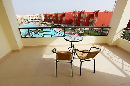 Отель Aqua Hotel Resort & SPA 4*, Шарм Эль Шейх - фото 14