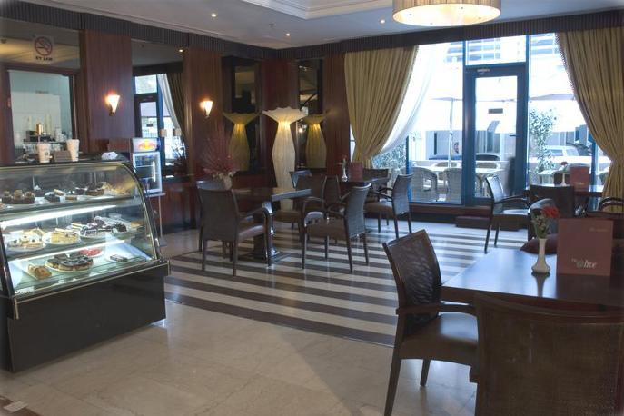 Отель Landmark Summit Hotel 4*, Дубаи - фото 15