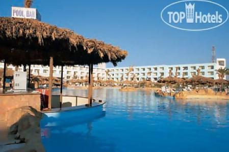 Отель Titanic Beach Spa & Aqua Park 5*, Хургада - фото 6
