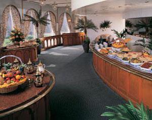 Отель Oceanic Khorfakkan Resort & Spa 4*, Корфаккан - фото 5