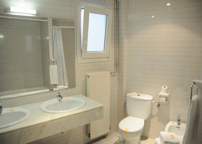 Отель Eurotel 3*,  - фото 7