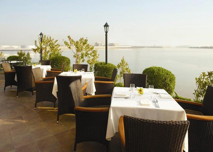 Отель Le Meridien Abu Dhabi 4*, Абу Даби - фото 11