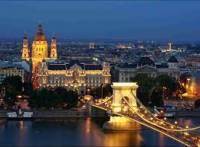 Горящий тур Вена и Будапешт, автобусный тур,4 дня ,55 eur ,01,08,22.10 - агентство Hottours.in.ua