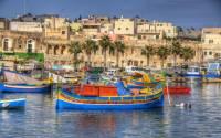 Горящий тур Мальта от 599 eur  с авиа ,08.07 - агентство Hottours.in.ua