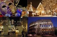 Горящий тур Новый Год в Риме с авиа от  399 eur*,5 городов Италии - агентство Hottours.in.ua