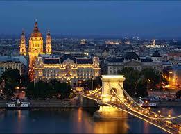 Горящие туры в отель Вена и Будапешт, автобусный тур,4 дня ,49 eur ,19.11