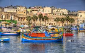 Горящий тур Мальта от 449  eur  с авиа ,10.06 - купить онлайн